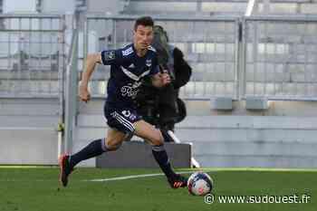 Girondins : Laurent Koscielny, un espoir pour Reims - Sud Ouest