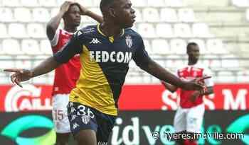 Ligue 1. Monaco s'impose à Reims et reprend sa place sur le podium . Sport - maville.com