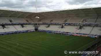 Stade de Reims - Monaco en direct - 9 mai 2021 - Eurosport FR