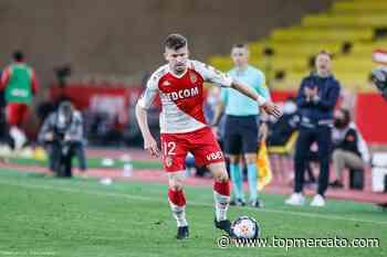 Reims - Monaco : compos officielles, chaîne et heure du match - Top Mercato.com