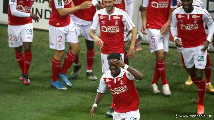Ligue 1 (J36)   Le Stade de Reims, qui reçoit Monaco, peut-il encore craindre une place de barragiste ? (17h) - France Bleu