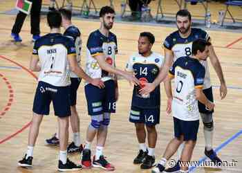Volley-Ball - Elite. Reims termine 5e - L'Union