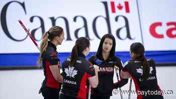 Bubble Wrap: Fresh questions for Canada after medal shutout at curling worlds