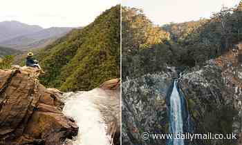 Woman, 58, died at Windon Falls in Cairns, Queensland