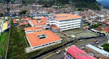Francia, Canadá y Japón competirán para culminar el hospital de Andahuaylas en Apurímac - Diario Correo