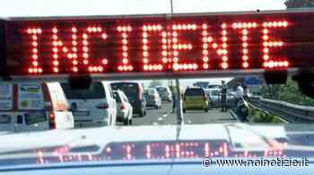 Scontro auto-camion sulla Sammichele di Bari-Acquaviva delle Fonti: quattro feriti - Noi Notizie