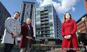 Leaseholders told defects not covered by £5billion fund in cladding scandal