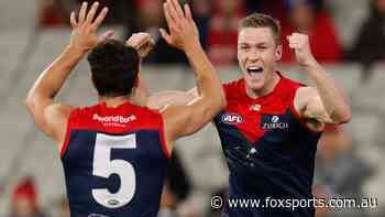 'Stuck it up the club': Dees star praises teammate's career resurgence