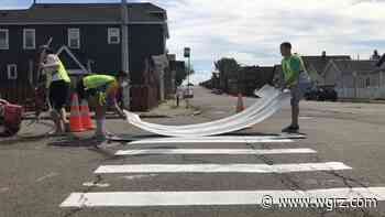 GObike Buffalo receives $8,000 to address Fillmore district traffic concerns - WGRZ.com