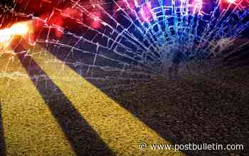 One hurt in two-vehicle crash in Fillmore County - PostBulletin.com