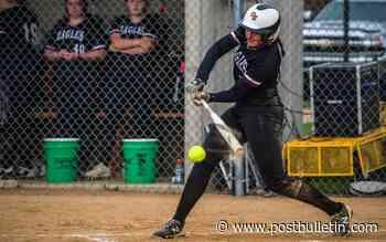 Photos: Dover-Eyota, Lanesboro/Fillmore Central softball - PostBulletin.com