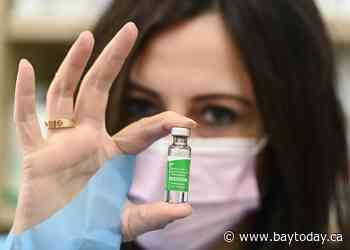 ONTARIO: All adults can book COVID vax at select hot spot pharmacies