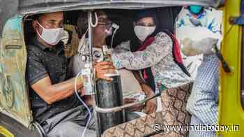 Coronavirus crisis | Karnataka turns into India's Covid-19 epicentre - India Today