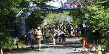 .:Podisti.Net:. - Ronciglione (VT) – 14^ Mezza Maratona del Lago di Vico - Podisti.Net