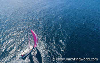 The offshore skills you need to be bluewater ready - Yachting World - Yachting World