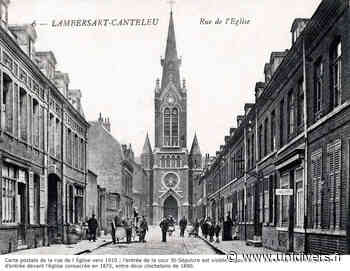 Promenade du Canteleu ouvrier (à pied) Colysée de Lambersart Lambersart - Unidivers