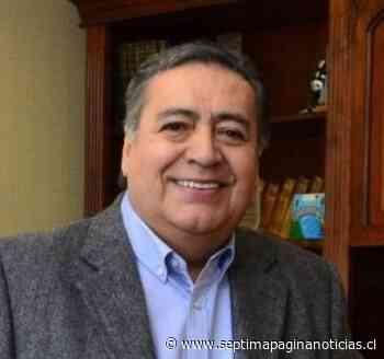 Pesar por fallecimiento de fundador de Diario El Centro, César Aldana Norambuena - Septima Pagina