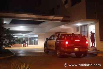 Machetean a chequeador de bus en Chepo - Mi Diario Panamá