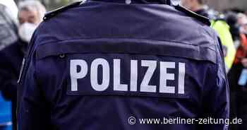 Pasewalk: Impfgegner bedrängen Kunden in Supermarkt - Berliner Zeitung