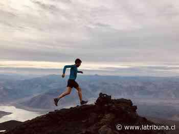 Wladymir Murúa con el desafío de alcanzar las cumbres más altas de Chile - Diario La Tribuna