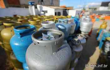 Município de Ibaiti cancela licitação para fornecimento de gás, que foi suspensa por medida cautelar - CGN