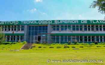 Tecnológico superior de Tlaxco recibe distintivos por promover Derechos Humanos - El Sol de Tlaxcala