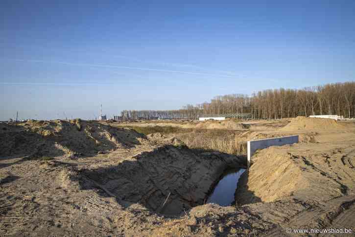 Hergebruik van zwaar vervuilde grond Oosterweel baart zorgen: saneren blijkt niet mogelijk