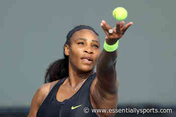 Is Serena Williams Playing Italian Open 2021? - EssentiallySports
