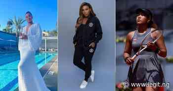 Naomi Osaka, Rafael Nadal Win Big at Laureus Awards, Serena Williams Misses Out - Legit.ng