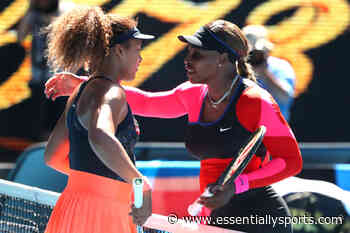 Italian Open 2021 Draw: Serena Williams and Naomi Osaka on Collision Course, Barty Yet Again to Face Sabalenka - EssentiallySports