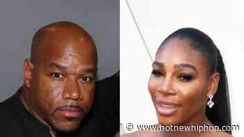 Wack 100 Reacts To Serena Williams Photo Controversy With Message About Self-Love - HotNewHipHop
