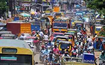 Coronavirus | Crowded markets, deserted hill station - The Hindu