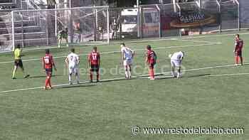 Sorrento-Picerno 0-1, rossoneri ko allo stadio Italia. Due leghi e il gol decisivo per Esposito - Il resto del calcio