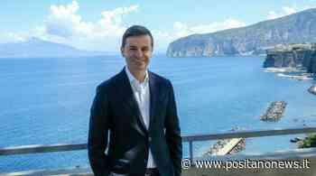 Sorrento, stradina sparita a Marina Piccola. Il sindaco: «Cancelleremo l'abuso» - Positanonews - Positanonews