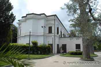 Villa Fondi a Piano di Sorrento e il Museo Archeologico George Vallet - Vesuvio Live
