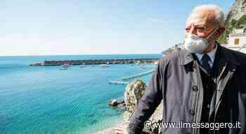 Capri Covid-free, Vincenzo De Luca: «Ora tocca a Ischia e Sorrento» - ilmessaggero.it