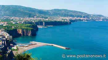 Penisola sorrentina prepara l'estate 2021: ztl a Sorrento e il piano spiagge - Positanonews - Positanonews