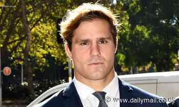 Jack de Belin verdict: Jury reaches a decision on ONE charge
