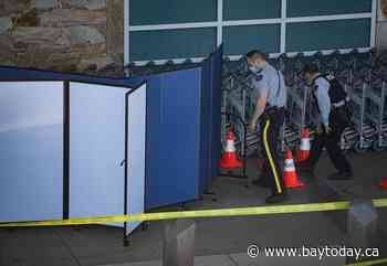 NewsAlert: Police say man was shot and killed near terminal at Vancouver Airport