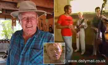 New Zealand man reveals moment he starred in David Bowie's 'Let's Dance' music video in outback pub
