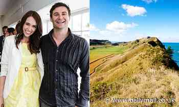 Jacinda Ardern confirms the exact location for her wedding to Clarke Gayford - why it's so special