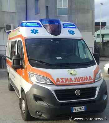 Moto contro guard-rail ad Ancona, padre e figlio di Martinsicuro in codice rosso - ekuonews.it