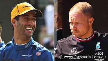 Ricciardo may have just turned the corner; sad truth in 'bullsh*t' rumour: What we learnt