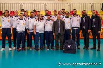 Il Volley Letojanni passa a Pozzallo, ipotecati i quarti di finale - Gazzetta Jonica