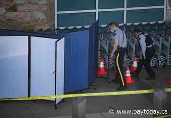 Police say man was shot and killed near terminal at Vancouver Airport