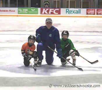 Former Red Deer coach Brandin Cote joins U of S Huskies men's hockey coaching staff – Red Deer Advocate - Red Deer Advocate
