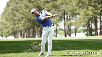 PGA Tour: Trio an der Spitze - Rory McIlroy macht Boden gut - Golf Post