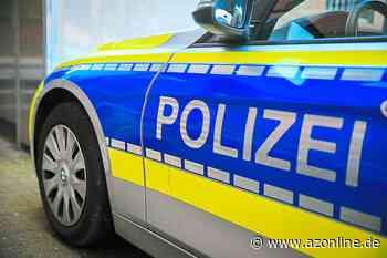 Autobahn 30 in Rheine: 20-jähriger Autofahrer bei Ausweichmanöver verletzt - Rheine - Allgemeine Zeitung