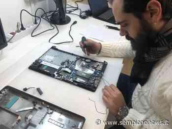 Ambrex a Rho, non solo per aggiustare i computer - Sempione News