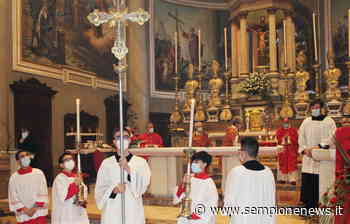 Il messaggio del Prevosto don Gianluigi Frova alla città di Rho nel giorno del Patrono, San Vittore. Video - Sempione News